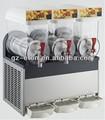 3 boles/cuencos aguanieve del congelador, granizado de hielo de la máquina