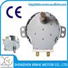 49TYJ 49TYD-1 127v 220v ac 2.5rpm 4w Permanent Magnet synchronous motor