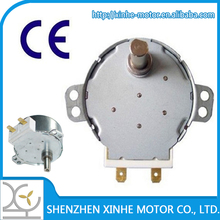 49TYJ 49TYD-1 127v 220v ac 2.5rpm 4w Permanent Magnet synchronous motor
