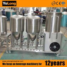 Home brewing tools, 50l mini brewing machine, brewing equipment