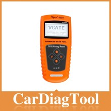 Latest arrival Vgate VS900 Oil Service and Airbag Reset Tool VS900 Airbag Reset VS-900 vgate Oil/Service
