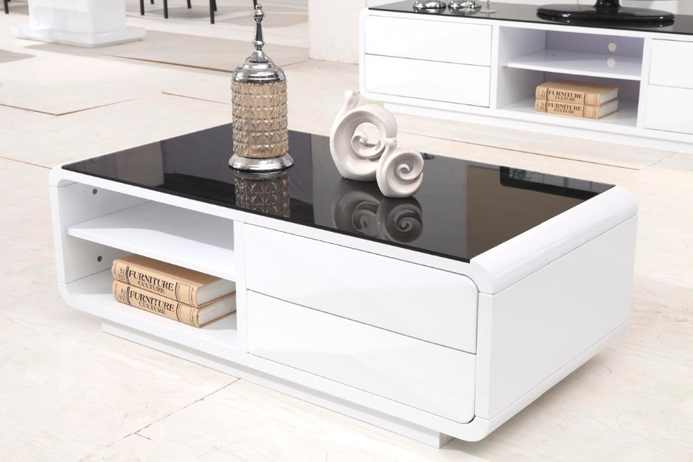 Living Room Furniture Modern Sofa Center Table Design - Buy Center ...