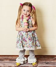 2015 hot sale girl pants suit wholesale manufactures for beautiful girl clothing with 100% cotton girls suits for wedding