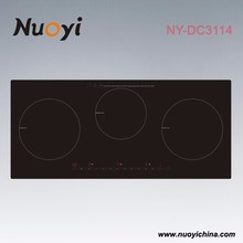 bakery equipment used silicone induction cooker mat