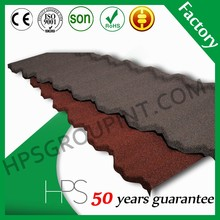 Colorful shop building material synthetic spanish roof tile kerala ceramic roof tile