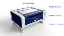 greeting card laser cutting and engraving machine storm1390