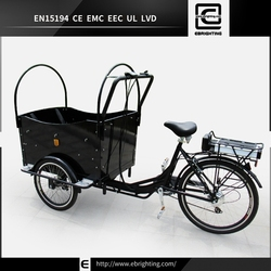 New design trolley with BRI-C01 motorcycle ckd