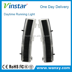Vinstar high quality nis.san parts daytime driving lights led daylight 350z car accessories