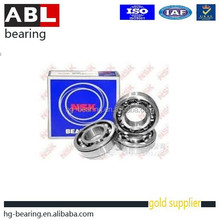 High precision NSK 6203DW bearing for electric tool motor bearing motorcycle made in japan