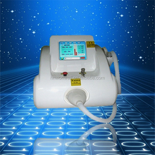 CE Approval Portable IPL SHR Beauty Machine For Hair Removal