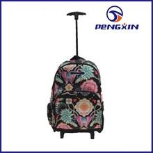 Fold ben 10 trolley school bag school bags and backpacks travel bag 2015