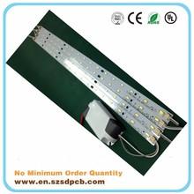 Rohs 94V0 5730 LED lighting aluminium PCB manufacturer