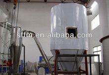 Polyvinyl acetate machine