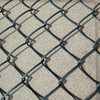 Zhuoda Factory PVC Coated Chain Link Fence With Good Quality