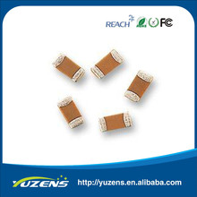 VJ1825Y104MXCME capacitor 105j 250v
