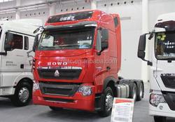 10 wheelers truck tractor truck