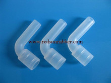 Custom Clear Silicone Joint