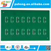 Reliable Muitilayer 2.4mm FR4 gold finger pcb supplier in China