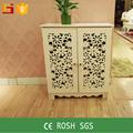 Mueble barato esquina de la cocina de China a prueba de agua