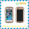 2015 big promotional Shockproof case for iphone 5s with gorilla glass screen protector