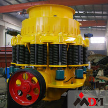 Shanghai DongMeng crusher cone 150 tph low cost for sale in china certified CE ISO9001