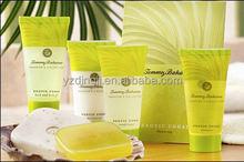 friendly 30ml hotel shampoo /cosmetic products for hotel /elegant twist metal hotel pen