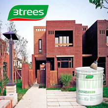 3TREES Economic Exterior Wall Coating(free sample)