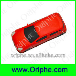 car shape usb memory flash drive