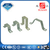 Refrigerator fan motor H72mm pole mounting brackets