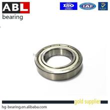 S627 ZZ bearing stainless steel deep groove ball bearing S627 ZZ