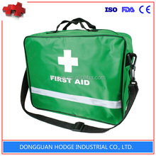 Top quality outdoor customized private label first aid kit