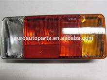 REAR LIGHTING FOR IVECO EUROCARGO 60 TRUCK REAR LIGHTING 98421202 98421203