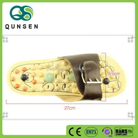 new design wooden shoes for massage therapists