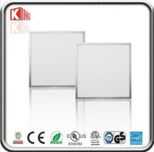High quality best sale isolated driver 36w\45w led panel light 600 600 withCE&RoHs