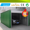 Eco friendly easy building galvanized metal outdoor tents for large size