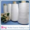 dyed 100 spun polyester yarn 20/2 and 20/3