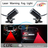 CE RoHS FCC PSE approved (Laser Fog Light for car and motorcycle) Guangzhou CST Auto Lamp 881