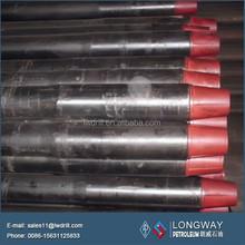 petroleum drilling equipment----2 7/8'' drill pipe factory