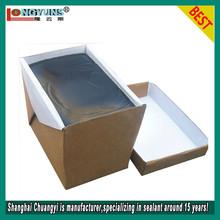 CY-05 eva hot melt adhesive for Aluminum windows