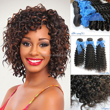 Wholesale cheap Malaysian virgin hair 5A 6A 7A 8A clip in hair extension