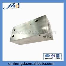 Precision drill machine metals,drilling metal parts