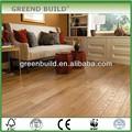 blanco natural de roble pisos de madera dura