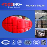 China Cheap Corn Starch Liquid Glucose