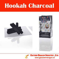 Used in bar Size 12.5*1.5cm New Zealand sticks hookah charcoal