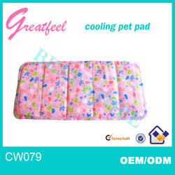 eco-friendly dog mat producted by the manufacturer in Shanghai