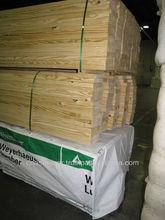 Lumber - South Yellow Pine-2X4(38mmX89mm) - Grade #2Pro