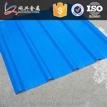 Trade Assurance Light Weight Metal Roof Tiles