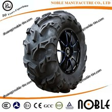 atv/utv/side by side/go kart/roadster tire 25x8-12 for all terrain vehicles of power sports industy