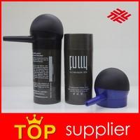 Organic Beauty Product Fully Hair Building Fibers Hair Wax