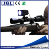 10w scope mounted spotlight abs hunting searchlight portable hunting spotlight